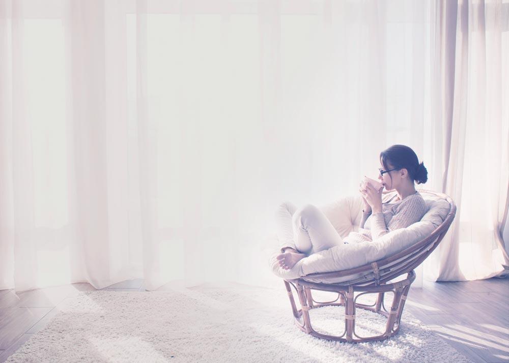 Bild von einem entspannten Umzug
